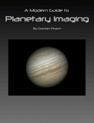 A Modern Guide to Planetary Imaging DVD by Damian Peach