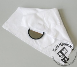 Ger Neumann Special Cotton Cloth for Optics Cleaning