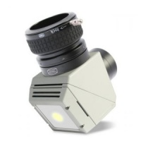 Baader Safety Coolceramic Herchel Prism 2in Visual