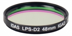 IDAS LPS-D2 Light Pollution Suppression Filter