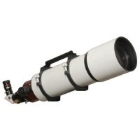 Lunt 152mm H-alpha Solar Telescope Feather-Touch Focuser and Pressure Tuner