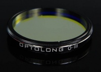 Optolong OIII 6.5nm Narrowband Filter
