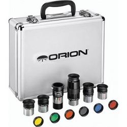 Orion USA 1.25'' Premium Telescope Accessory Kit