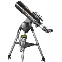 Sky-Watcher STARTRAVEL-102 SynScanª AZ GOTO Computerised Refractor Telescope