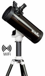 Sky-Watcher Skyhawk-1145PS (AZ-GTe) Go-To Reflector Telescope