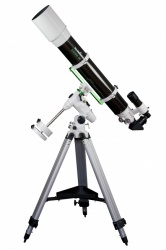 Sky-Watcher EVOSTAR-120 (EQ3-2) Refractor Telescope