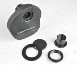 Sky-Watcher 5-Position Manual Filter Wheel