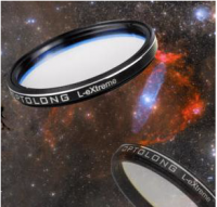 Optolong L-eXtreme Light Pollution Dual-Bandpass Narrowband Imaging Filter