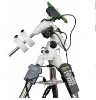 Sky-Watcher EQM-35 PRO SynScan Computerised Equatorial Mount