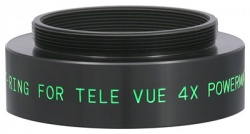 Tele Vue T-Ring for 4x Powermate