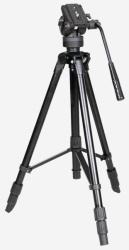 FOTOMATE VT-2900 EXTRA HEAVY-DUTY SEMI-PROFESSIONAL 2-WAY TRIPOD