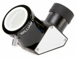 William Optics 90 Degree 1.25'' Erect Prism