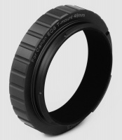 William Optics 48mm T Mount for Canon EOS or Nikon