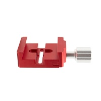 ZWO Dovetail Clamp (Dovetail Groove for ASIAIR PRO)