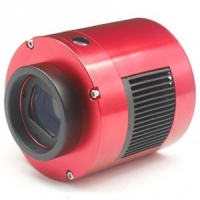 ZWO ASI294MC PRO COOLED Colour 4/3'' CMOS USB3.0 Deep Sky Imager Camera