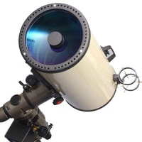 Intes-Micro ALTER M703 Telescope
