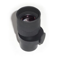 APM 26mm Reticle Eyepiece with Illuminator