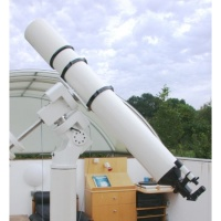 APM LZOS ED 254mm F2250 APO Refractor Telescope Lens in Cell Only