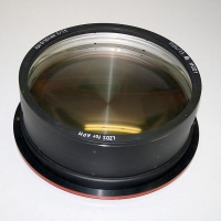 APM LZOS ED 304mm F2280 APO Refractor Telescope Lens In Cell