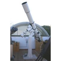 APM LZOS ED 304mm F3600 APO Refractor Telescope Lens in Cell