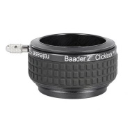 Baader 2'' Clicklock Clamp S58 for all STEELTRACK DIAMOND Focusers