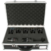 Baader Complete Set of Hyperion Eyepieces