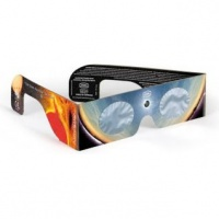 Baader Solar Viewer AstroSolar Silver/Gold (1pc)