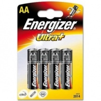 Battery AA 1.5V (4 pack)