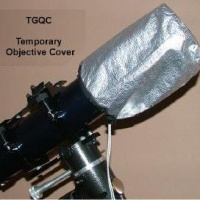 Temporary Objective Cover (TGQC)