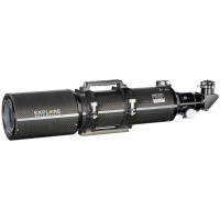 Explore Scientific ED 127mm f/7.5 Carbon FCD-100 Hex-Foc Apochromatic Triplet Refractor Telescope
