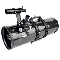 Explore Scientific PN210 Carbon Mark II Hexafoc Newtonian Reflector Telescope