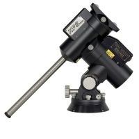 10 Micron GM1000 HPS High Precision Equatorial Mount