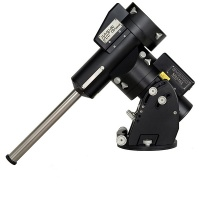 10 Micron GM2000 HPS II Ultraport High Precision Equatorial Mount