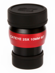 William Optics CatEye 10mm Eyepiece
