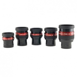Lunt H-alpha Optimized Eyepiece Set