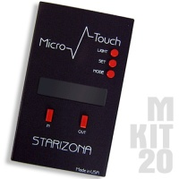 MKIT20 - Micro Touch Focusing System