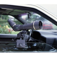 Helios Car Window/Fence Mount