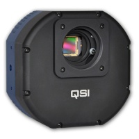 QSI 640 4.2mp Cooled CCD Camera