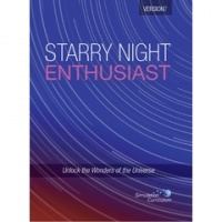 Starry Night Enthusiast 7 Astronomy Software