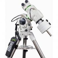 Sky-Watcher AZ-EQ5GT Alt-Azimuth/Equatorial Computerised GoTo Mount and Pier Tripod