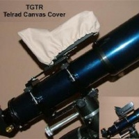 Telrad Canvas Cover (TGTR)