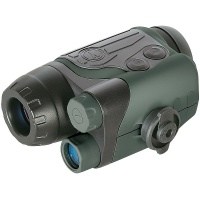 Yukon Advanced Optics NVMT Spartan 2x24 Night Vision Monocular