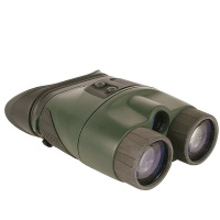 Yukon Advanced Optics Tracker 3x42 Night Vision Binocular
