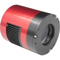 ZWO ASI071MC PRO COOLED Colour APS-C Deep Sky Imaging Camera