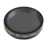 ZWO SII 7nm Narrowband Filter 1.25''