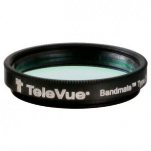 Tele Vue Bandmate H Beta Filter