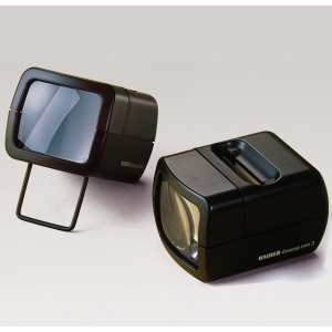 Kaiser Diascop Mini 3x Slide Viewer
