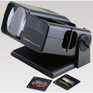 Kaiser Diascop 50N Stack Slide Viewer